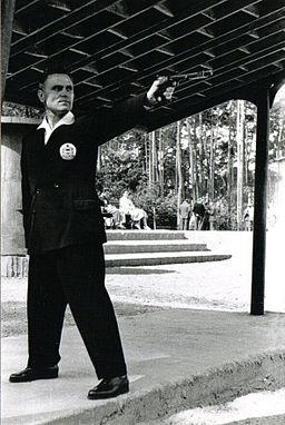 Karoly Takacs